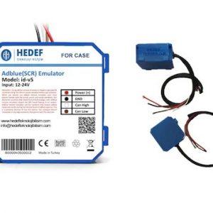 Case Euro 5 Adblue (SCR) İptali