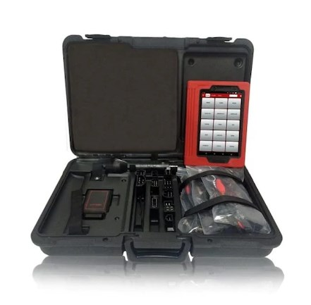 Launch X 431 Pro Lite Arıza Tespit Cihazı