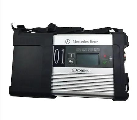 Mercedes Binek Ağır vasıta Arıza Tespit Cihazı C5