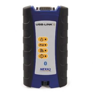 Nexiq 2 İş Makinası Ağır Vasıta Arıza Tespit Cihazı