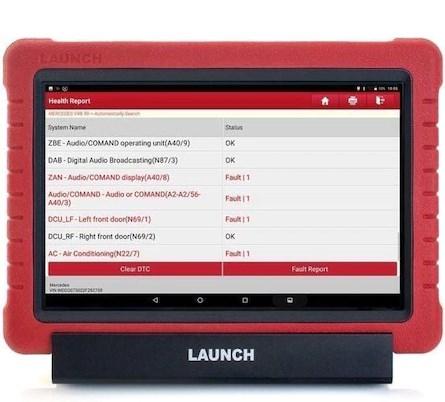 Launch Pro4 Lite 1 Yıl Güncelleme Garantisi İle